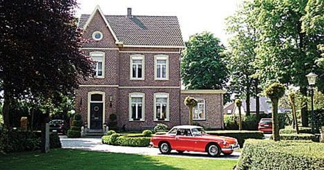 """Bed and Breakfast Villa """"de Haeghe"""""""