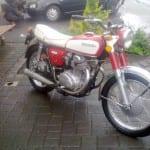 Een motorleven