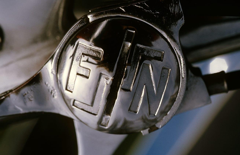 FN M13 450 SV de luxe